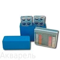 "Тестер pH/Cl ""Pooltester""(комп.DPD1-20шт.+Phenol Red-20шт.) Bayrol"